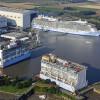 Kreuzfahrt-Neubauten bis 2022