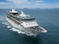 Splendour of the Seas nach ihrem Umbau