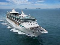 Splendour of the Seas nach ihrem Umbau