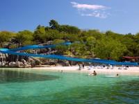 Die Halbinsel Labadee befindet sich im Norden Haitis - © Foto: Royal Caribbean International