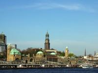Beliebt: Kreuzfahrten ab/bis Hamburg
