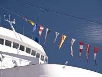 Eine Schiffstaufe ist immer ein großes Ereignis - © Foto: crimson / fotolia.com