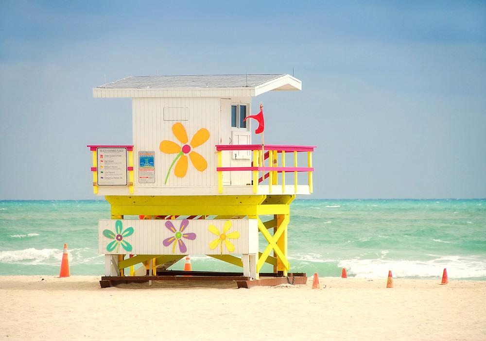 Viele Positionierungs-Kreuzfahrten führen im Herbst nach Florida