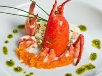 Probieren Sie bei einer Gourmet-Kreuzfahrt kulinarische Köstlichkeiten - © Foto: Marc BOSSIROY / fotolia.com