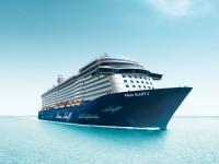 Die Mein Schiff 3 ist der erste Neubau von TUI Cruises. Neubauten bis 2020 - kreuzfahrt-magazin.info