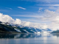 Alaska hat bezaubernde Fjorde