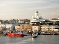 Während einer Ostsee-Kreuzfahrt steht oft auch Helsinki auf dem Programm