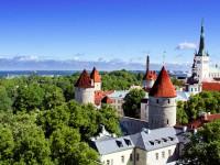Viele Ostsee-Kreuzfahrten steuern Tallinn an