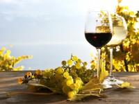 Viele Reedereien bieten während der Kreuzfahrten Weinproben an - © Foto: HappyAlex / fotolia.com