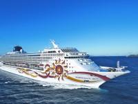 """Auch auf der Norwegian Sun können Sie während Ihrer Kreuzfahrt """"Deal or No Deal"""" spielen! - © Foto: Norwegian Cruise Line"""