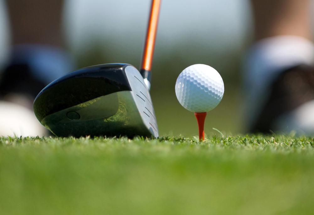 Golf kann man auch an Bord trainieren