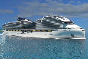 © Bild: MSC Cruises S.A.