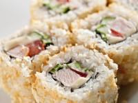 Auf die beliebtesten japanischen Snacks weltweit brauchen Sie auch auf See nicht zu verzichten! - © Foto: Boris Ryzhkov / fotolia.com