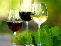 Die verschiedenen Weinsorten spiegeln sich in der Reiseroute wieder - © Foto: Christian Jung / fotolia.com