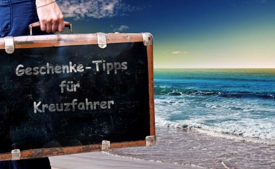 Die Geschenke-Tipps helfen Ihnen das passende Geschenk für Kreuzfahrtfans zu finden!