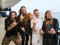 Heavy Metal-Kreuzfahrten sind bei Metalfans sehr beliebt!