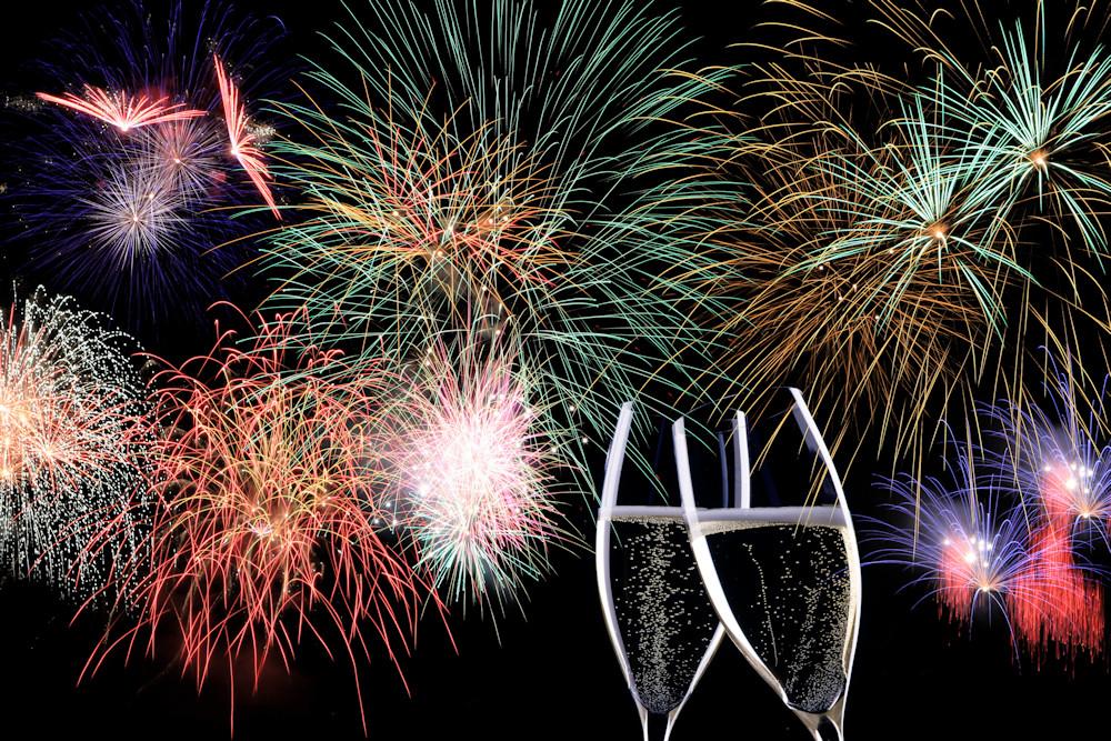 Bei vielen Silvester Kreuzfahrten begrüßen Sie das neue Jahr auf hoher See!