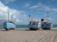 Die Radiosendungen bieten tolle Geschichten über des Meer - © Foto: Mazanti / fotolia.com