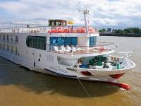 Die A-ROSA Aqua nimmt Sie mit auf eine Reise auf dem Rhein