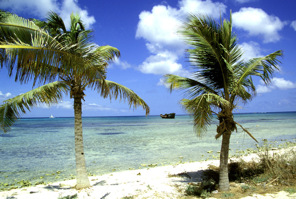 Aruba - südliche Karibik