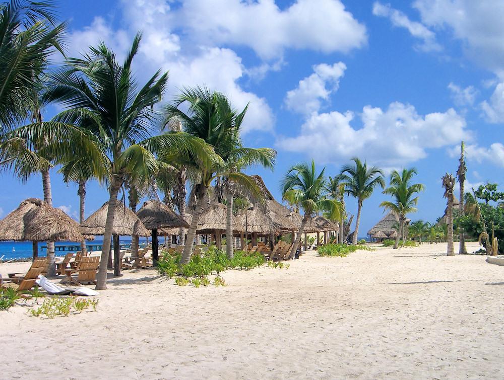 Cozumel - westliche Karibik