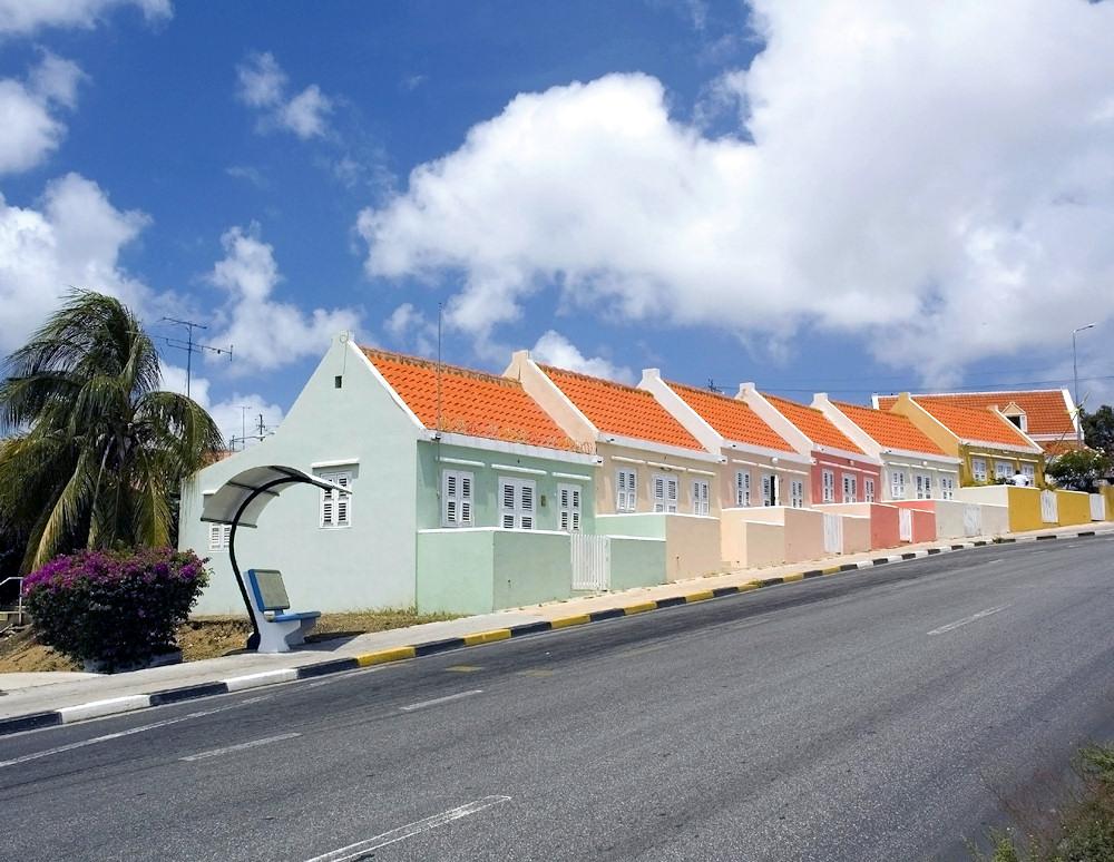 Curacao - südliche Karibik