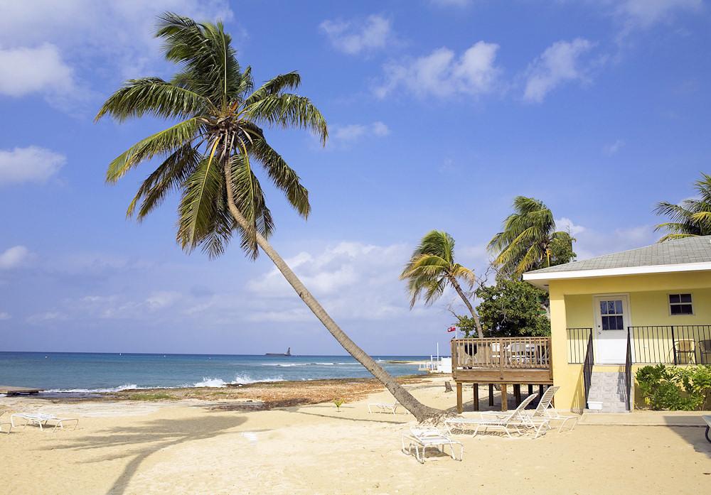 Grand Cayman - westliche Karibik