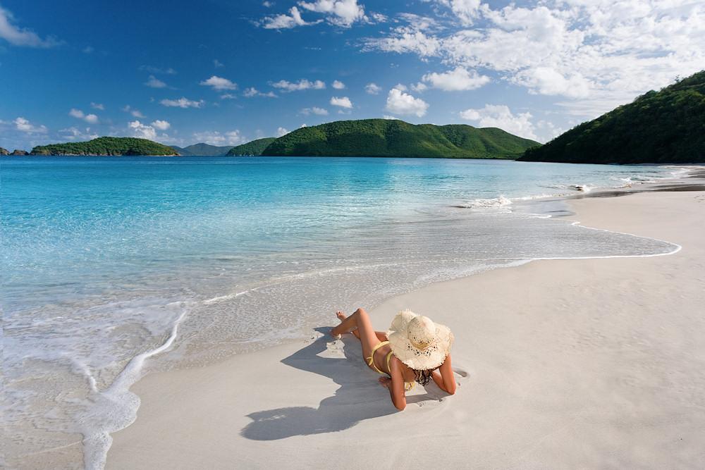 Östliche Karibik - St. Croix