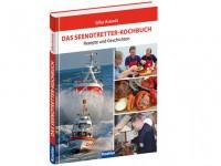 Seenotretter Kochbuch Cover