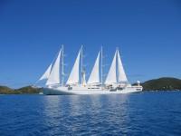 Segelkreuzfahrten bieten ganz besondere Reiseerlebnisse