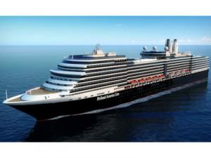 Die Schiffsgröße ist bei der Wahl des Kreuzfahrtschiffes zu beachten