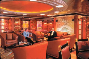 Restriktive Bedingungen für das Rauchen auf Kreuzfahrtschiffen