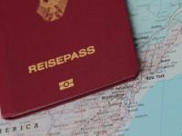 Reisedokumente für die Kreuzfahrt