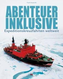 Abenteuer Inklusive Buchcover