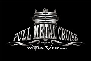 Logo Full Metal Cruise