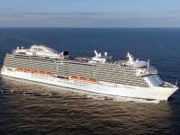 Regal Princess von Princess Cruises