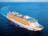 Die Allure of the Seas kommt 2015 nach Europa