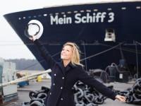 Helene Fischer ist die Taufpatin der Mein Schiff 3