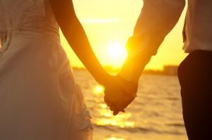 Eine Hochzeit auf dem Kreuzfahrtschiff bleibt lange in Erinnerung! / Foto: WONG SZE FEI - Fotolia