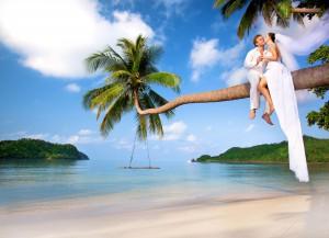 Eine im Ausland geschlossene Ehe kann in Deutschland anerkannt werden