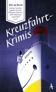 Kreuzfahrt-Krimis von Daniel Kampa