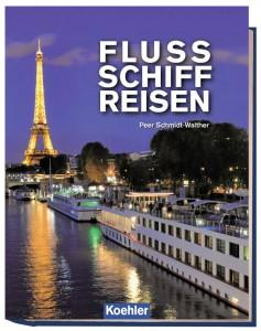 Cover Buch Flussschiffreisen