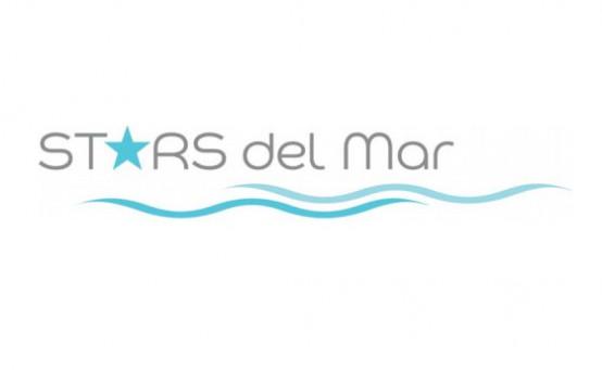 Logo Stars del Mar
