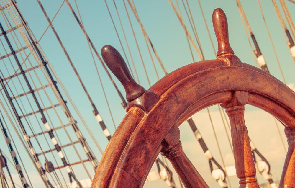 2018 werden wieder viele Hafenfeste wie die Kieler Woche oder der Hafengeburstag Hamburg veranstaltet.© Foto: Repina Valeriya / Fotolia.com