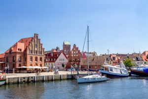 Kreuzfahrt Wismar