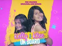 Kelly & Kloe wird auf jedem Schiff verfügbar sein. © Foto: MSC Kreuzfahrten