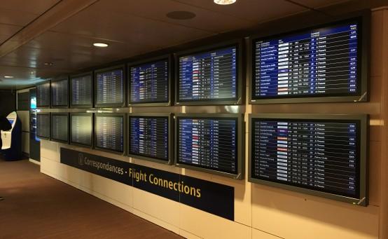 Flughafen-Paris-Charles-de-Gaulle