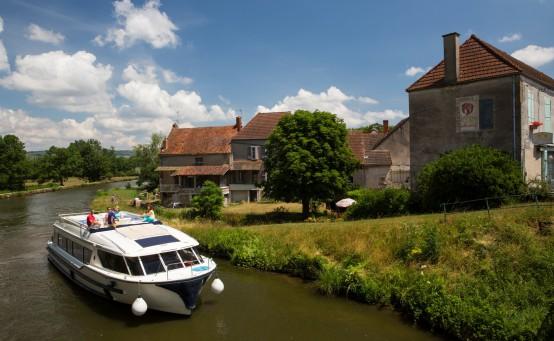 © Foto: Le Boat
