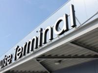 Bis 2019 soll ein neues Terminal i Kiel gebaut werden.