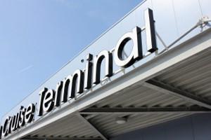 Bis 2019 soll ein neues Terminal in Kiel gebaut werden.